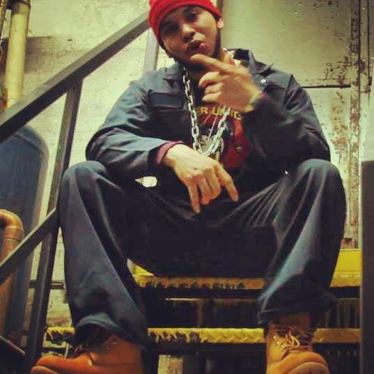 Artist Spotlight – Jak Skelly