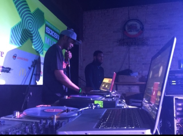 Artist Spotlight – Dj Breakem Off