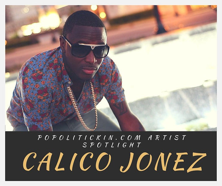 Artist Spotlight – Calico Jonez