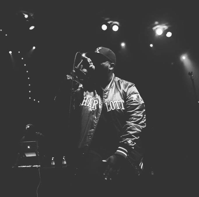 Video –  Mic Capes (@MicCapes_Music) – No More