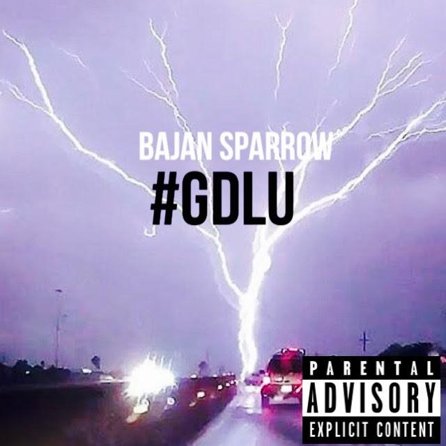 "Mixtape –  Bajan Sparrow presents ""God Don't Like Ugly"""