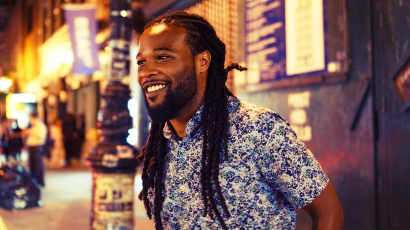 Video – Fool Boy Marley – Better Man