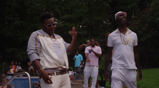 "New Video – Fiend ft Boss Gang G Slim ""She Bad Tho"""