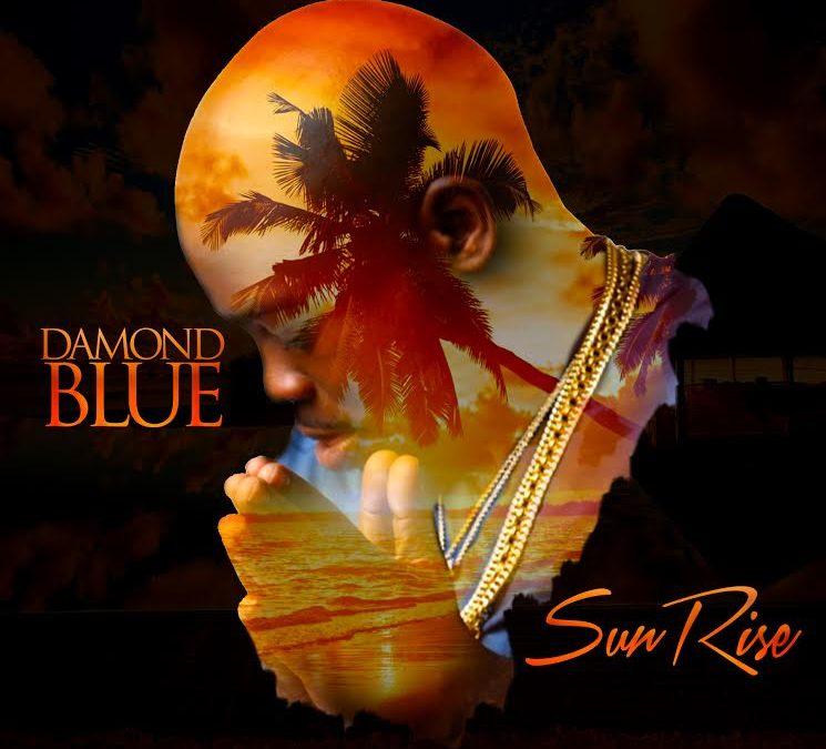 "New Music – Damond Blue ""Sunrise"""