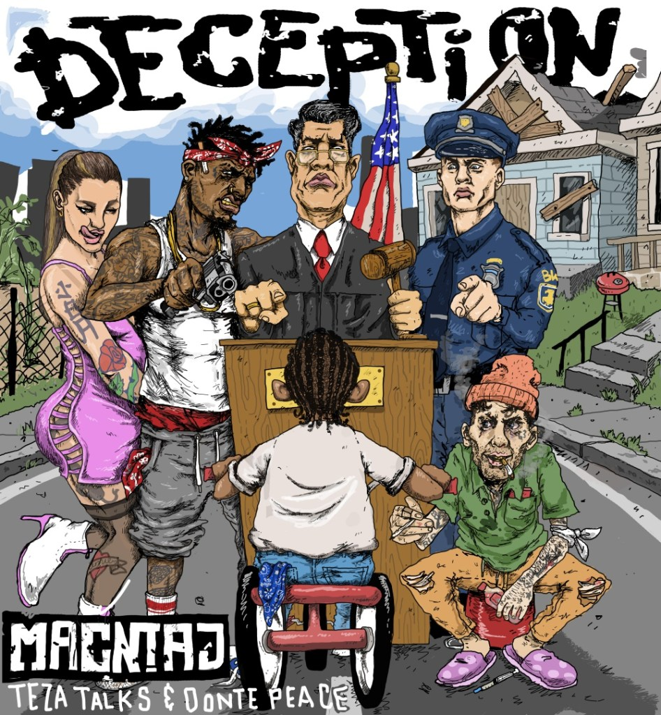 Deception Macntaj