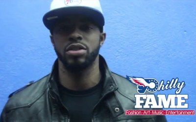 Trel Mack talks with Philly Fame TV