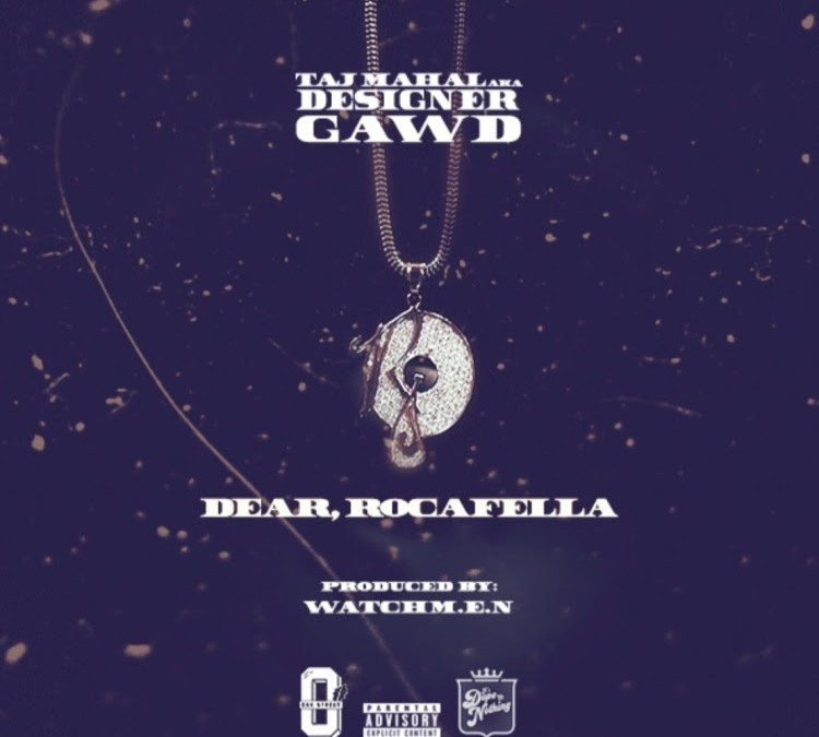 "New Music: Taj Mahal ""Dear, Rocafella"""