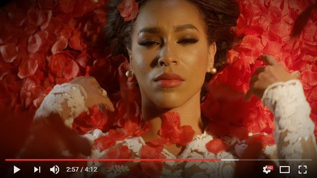 Video – Amina Buddafly – More Than You