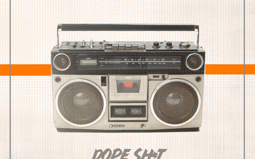 Album: Sabotawj & Digital Martyrs – Dope Shit