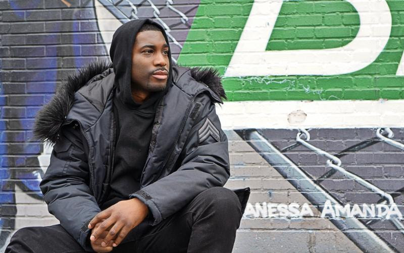 "[Video] Haddy Racks ""Beware"" Freestyle @haddyracks"