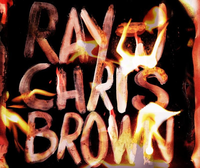 [Mixtape] Ray J and Chris Brown – Burn My Name @RayJ @chrisbrown