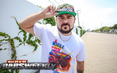 [Video] Kahlee & Muds One #BarsWeekly Week 24