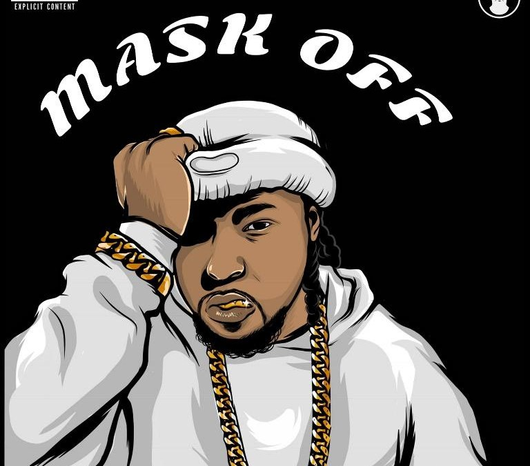[Audio] Von Villain – Mask Off [Freestyle] |