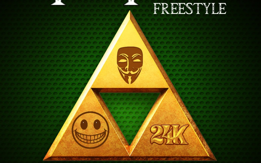 [Audio] Chris Rivers – TRI Force Freestyle | @OnlyChrisRivers