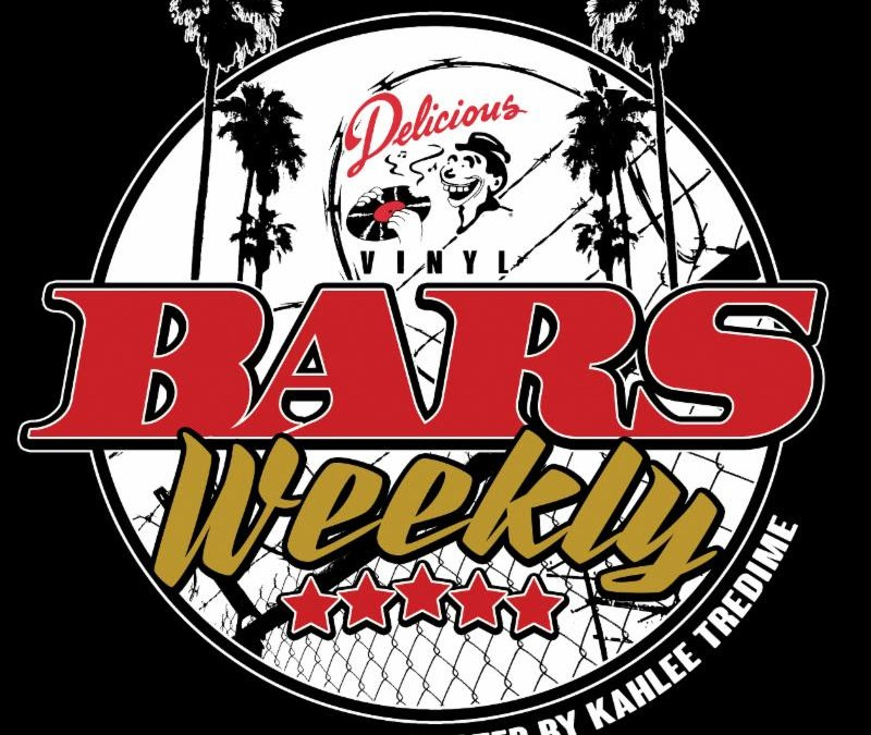 [Video] #BarsWeekly 30 w/Kahlee & Muds One | @Kahlee310 @mightymuds
