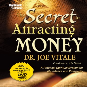 [Audiobook] The Secret to Attracting Money by Dr Joe Vitale | @mrfire
