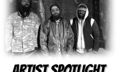 [Podcast] Artist Spotlight -Elete Wright | @StJoeLouis
