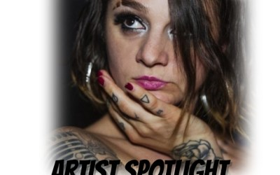 [Podcast] Artist Spotlight – Corina Corina | @getcorinacorina