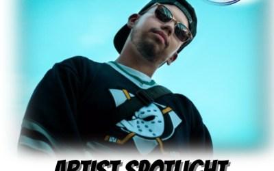 [Podcast] Artist Spotlight – Endz | @endzlgc