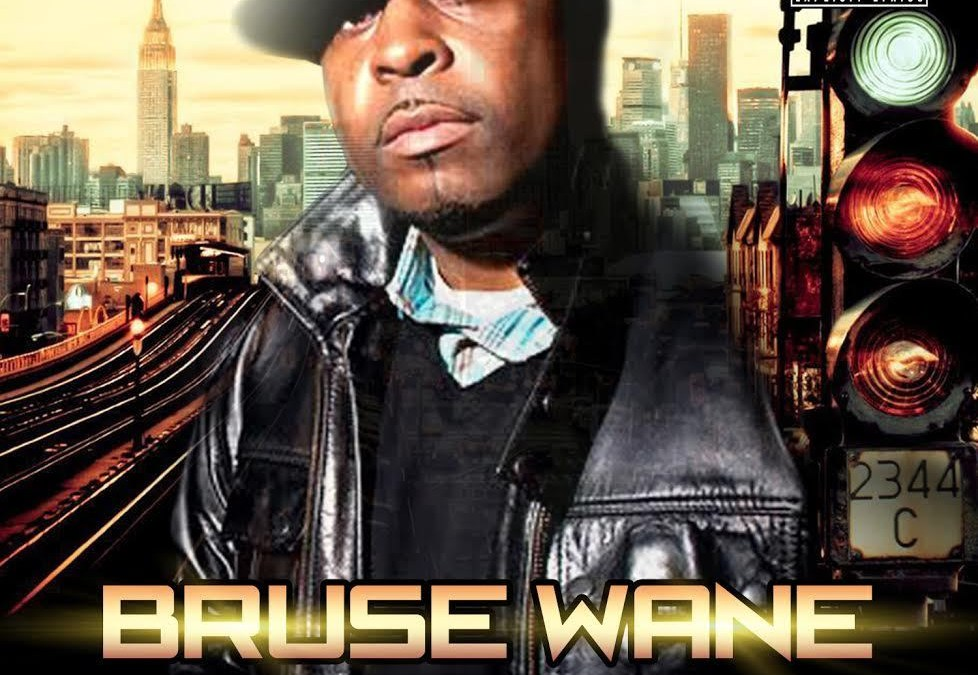 [Audio] Bruse Wane – Empire State | @brusewane