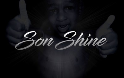 [Audio] Grace The Martyr – Son Shine | @GracetheMartyr