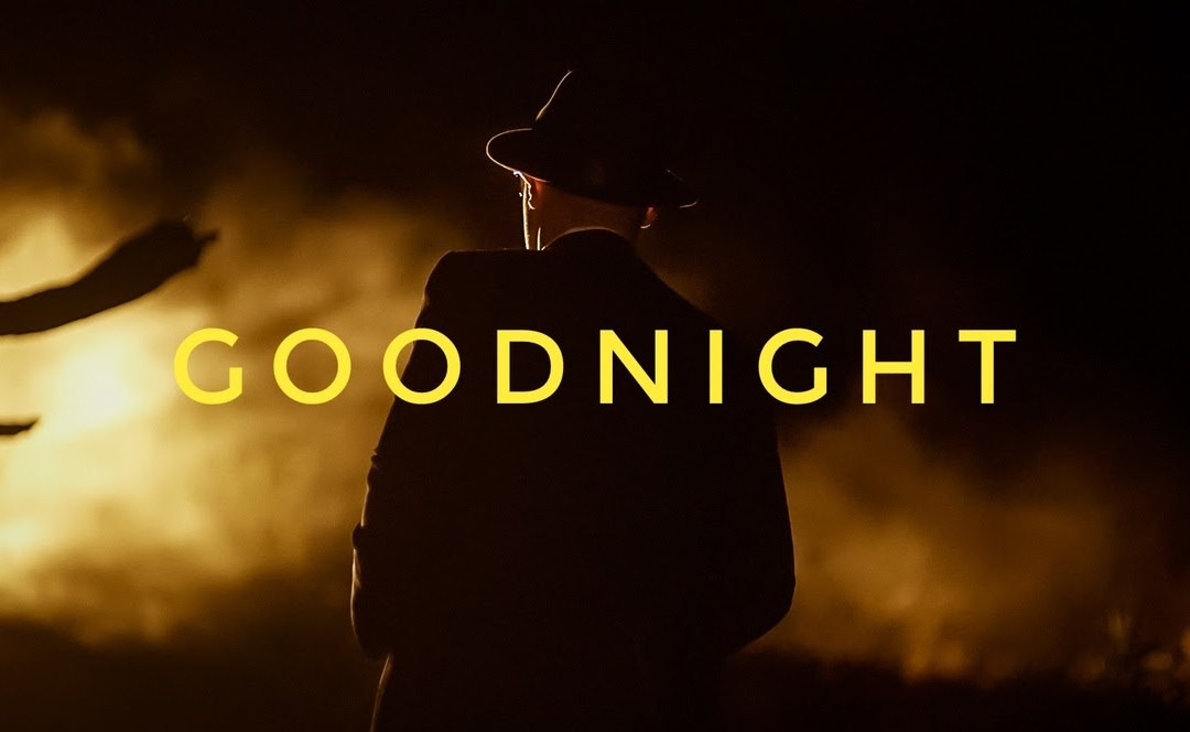 [Video] Skipp Whitman – Goodnight | @skippwhitman
