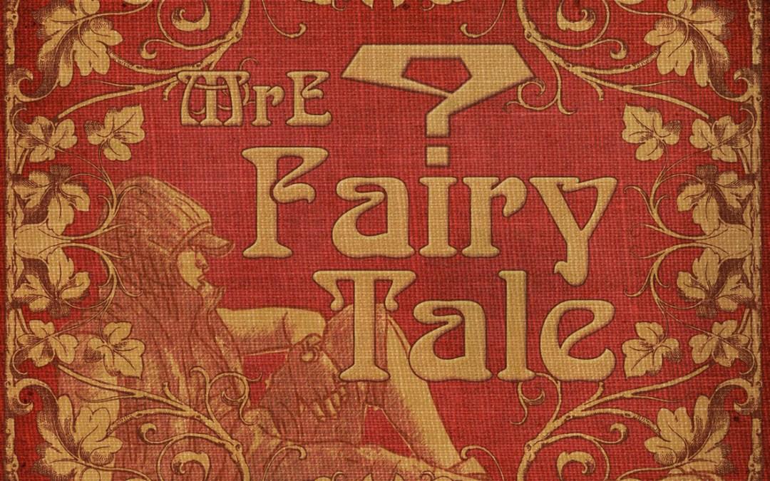 [Audio] MrE – Fairy Tale | @Darkness_cometh