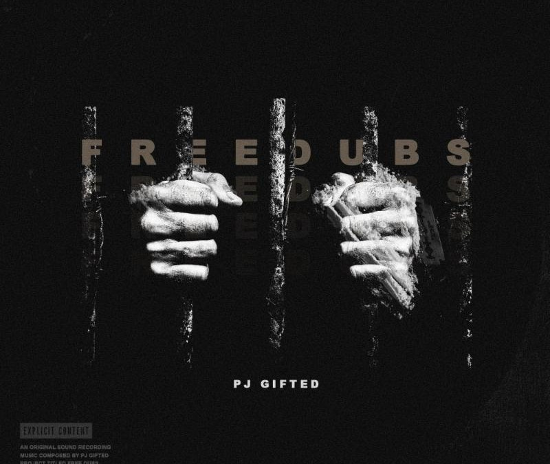 [Mixtape] PJ – Free Dubs | @PjGifted