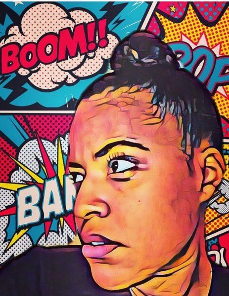 [Podcast] Artist Spotlight – Gabrielle Solange | @GabsWholeStory