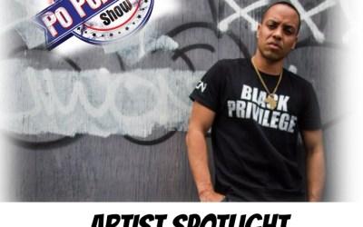 [Podcast] Artist Spotlight – Napoleon Da Legend | @TeamNDL