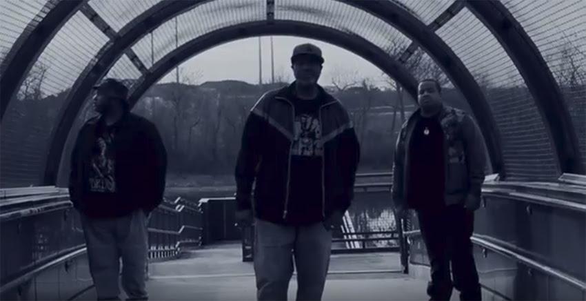 [Video] LS Camp – That's All | @Heatmizer8 @DoomDaWiz @HiPNOTT