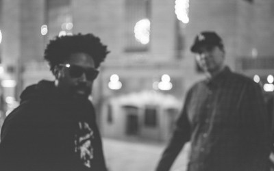 [Interview] Artist Spotlight – K Gaines | @1KGaines