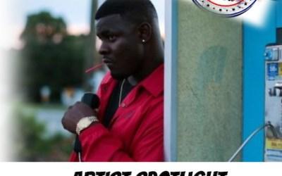 [Podcast] Artist Spotlight – ForevAQuez | @ForevA_Quez