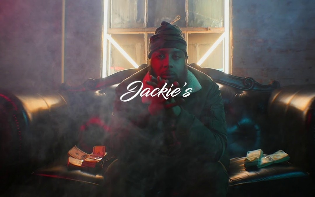 [Video] F.L.O.W. – Jackie's Son | @Flow349