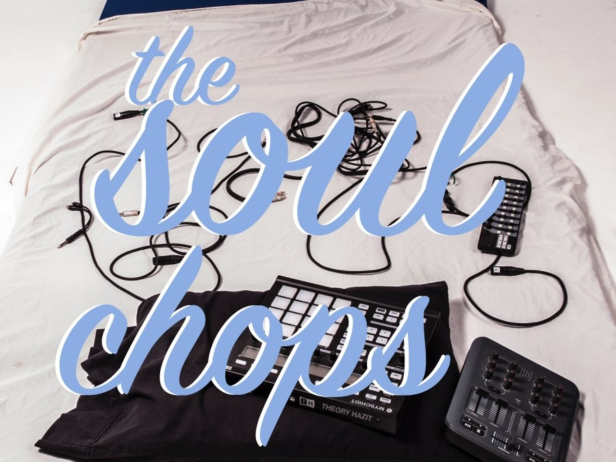 [New Music] Theory Hazit – The Soul Chops | @Th3oryHazit @KiasuRecords