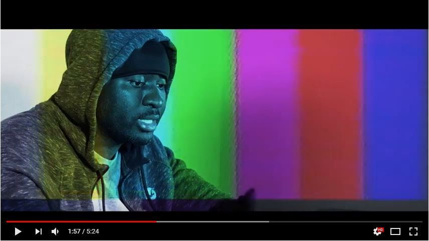[Video] MrE – Fairy Tale | @Darkness_cometh