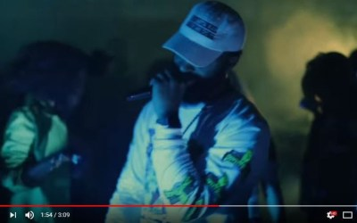 [Video] Pro – What, What | @IsaacToucey