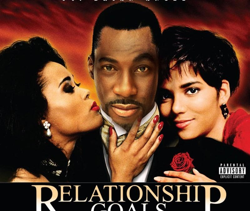 [Audio] Haddy Racks ft Brian Angel – Relationship Goals | @haddyracks @MrAngel_day26
