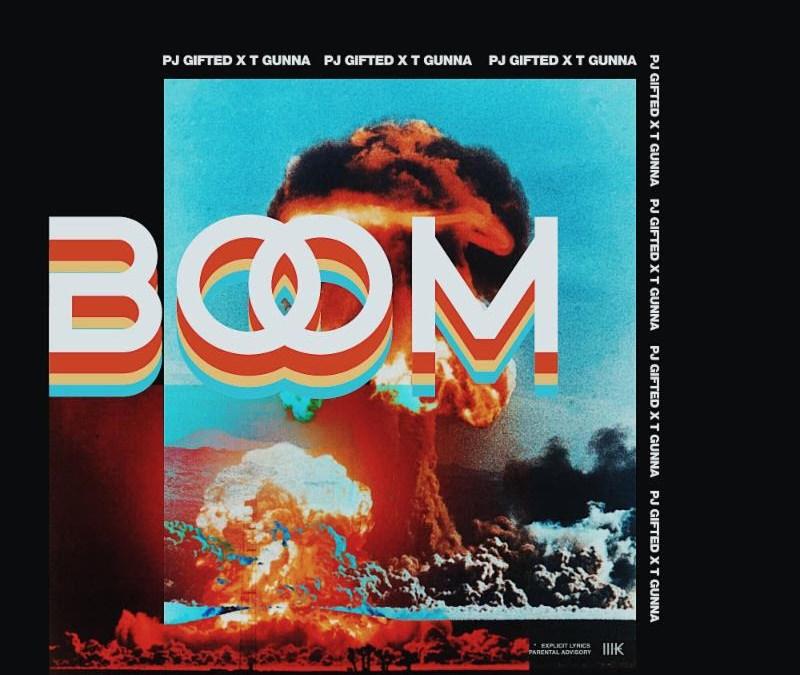 [Audio] PJ Gifted – Boom | @PjGifted