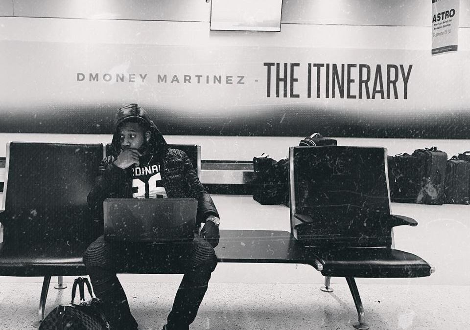 [Podcast] Artist Spotlight – DMoney Martinez | @dmoneymartinez