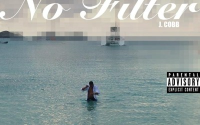 [Album] J. Cobb – No Filter | @thisisjcobb