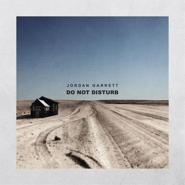 [Stream] Jordan Garrett – Do Not Disturb EP | @27JordanGarrett