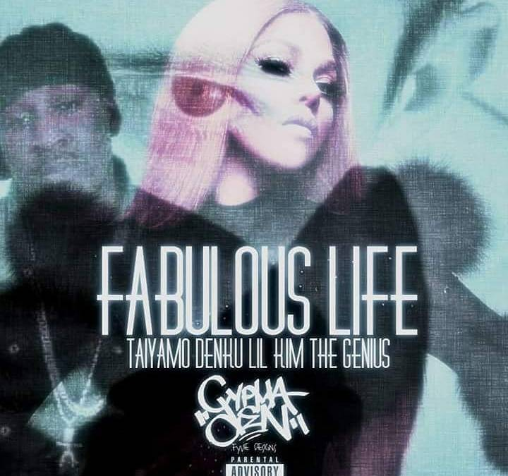 [Audio] Taiyamo Denku Ft Lil Kim & The Genius – Fabulous Life | @TaiyamoDenku