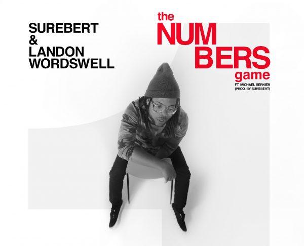 [Audio] Landon Wordswell & Surebert – The Numbers Game | @LandonWordswell