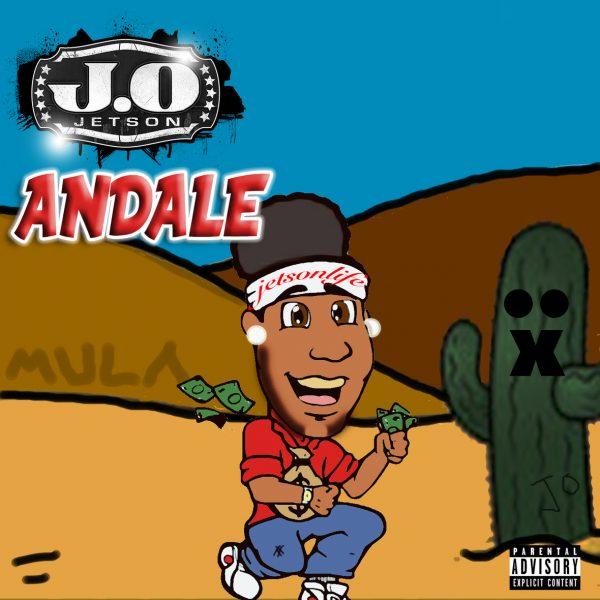 [Video] J.O Jetson – Andale | @jojetson @imkumaa
