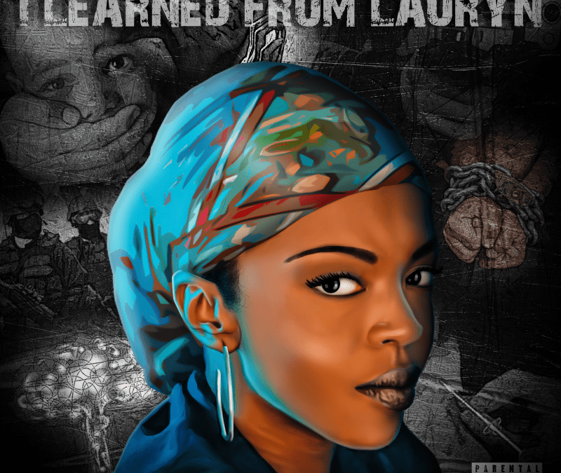 "[Mixtape] F.L.O.W. – ""I Learned From Lauryn"" EP 