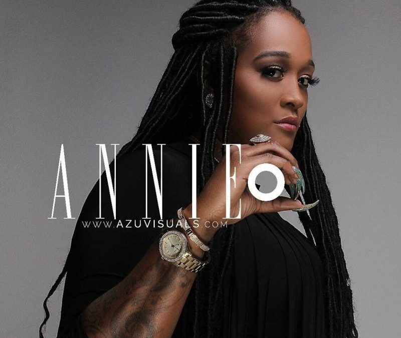 [Video] Annie O – Myself | @annieo_cl