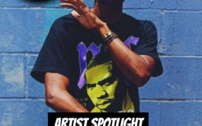 [Podcast] Artist Spotlight – Breeze Mantana | @BreezeMantana