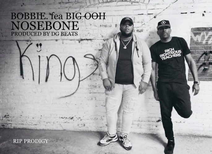 [Video] Bobbie – Nosebone ft Big OOH | @PrestonsPoppa @BigOOH