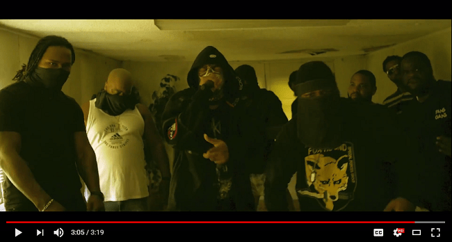 "[Video] Precyce Politix & DRUGS Beats – ""To The Giants"""
